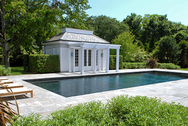East Hampton Pool Services from Proper pH Pools - 631-329-3808