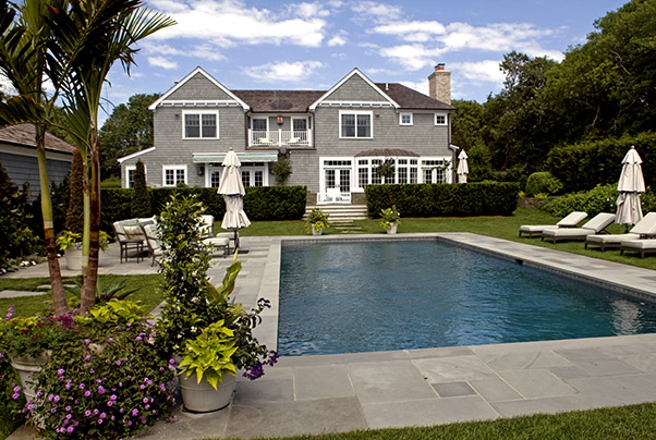 East hampton pool services from proper ph pools 631 329 3808 for Pool design hamptons